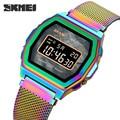 SKMEI Watch Men Digital Dual Time Sports Chronograph 3bar Waterproof Quartz Wristwatches relogio masculino 1806 Montre Homme