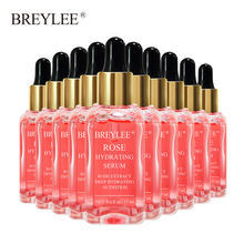 BREYLEE Rose Nourishing Serum Face Facial Deep Hydrating Skin Care Oil-control W