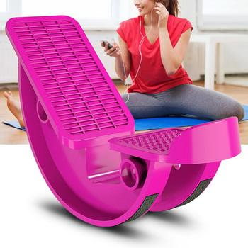 Fitness Relaxation Lacing Plate Lacing Shoes Sole Massage Foot Pedal Yoga Fitness Lacing Device Lacing Stool Stretch Bar