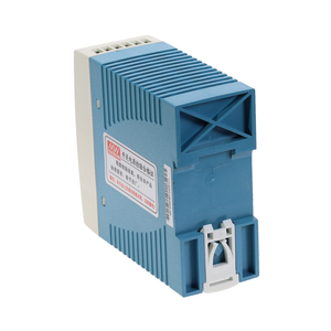 Image 5 - MDR 60 60W MEAN WELL Single Output 5V 12V 15V 24V 36V 48V Industrial  Din Rail Switching Power Supply AC/DC MDR 60 5/12 /24/48