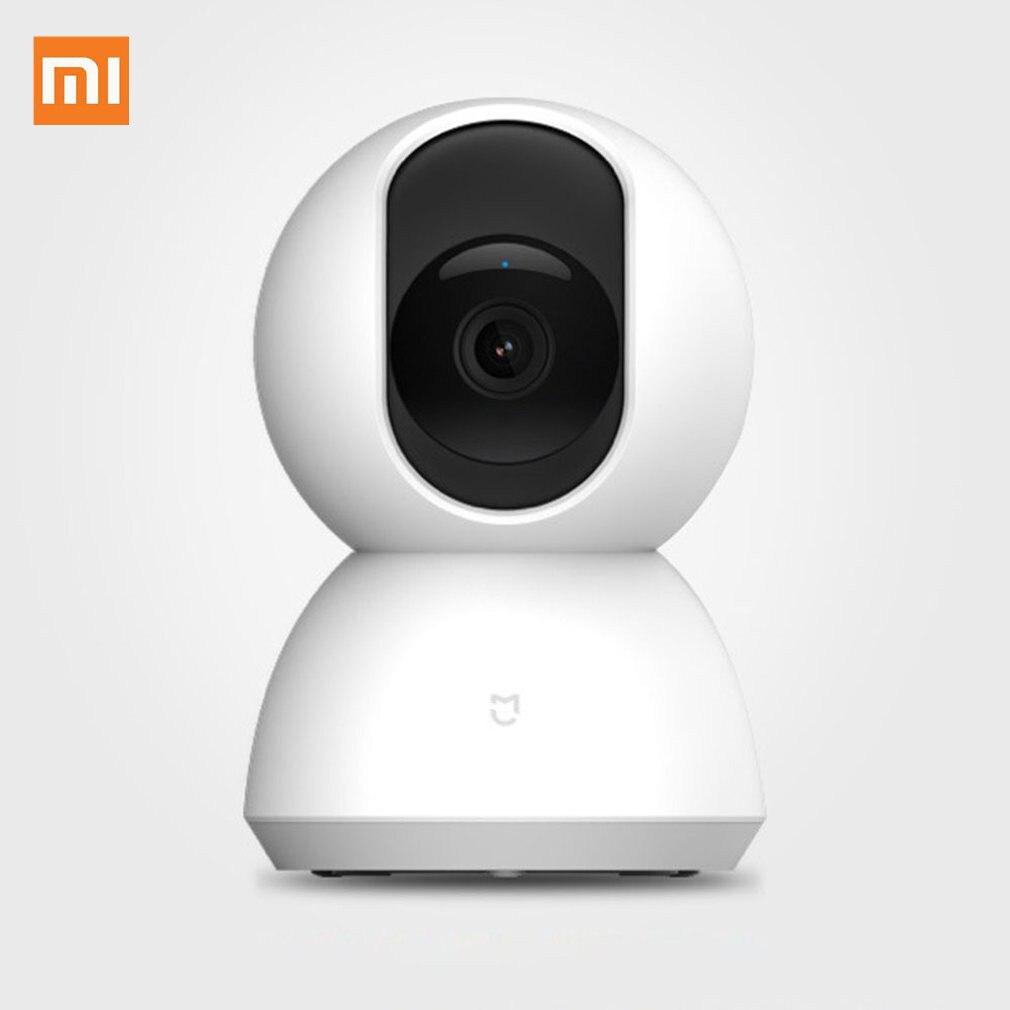 Xiaomi Mijia 1080P Smart Camera IP Cam Webcam Camcorder 360 Angle WIFI Wireless Night Vision AI Enhanced Motion Detect Original