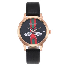 Luxury watches sell like hot cakes female red and green stri