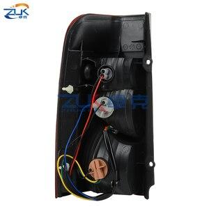 Image 4 - ZUK 2PCS Tail Light Lamp Taillight Taillamp For NISSAN XTERRA PALADIN N50 2005 2006 2007 2008 2009 2010 2011 2012 2013 2014 2015