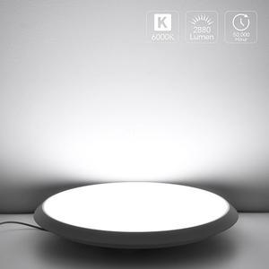 LED Ceiling Light Cold White L