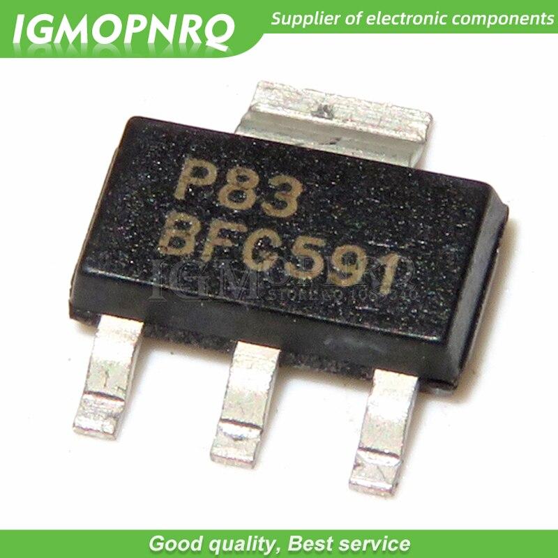 20pcs NEW  Original 2SC3357-T1 2SC3357 RF SOT-89 NEW