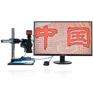 Image 5 - Full HD 4K 1080P Sony Sensor IMX342 Elektronische Video Präzision Mess Mikroskop Voll Fokus Lupe Schweißen Reparatur Prüfung