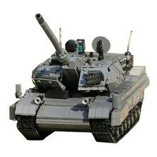 цена XINGBAO 06032 Military Series 1426pcs The LEPOARD II Main Battle Tanks Building Blocks Bricks Classic Tank Model Building Kits онлайн в 2017 году