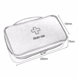 Image 5 - First Aid Kit For Medicines Outdoor Camping Medical Bag Survival Handbag Emergency Kits Travel Set Portable