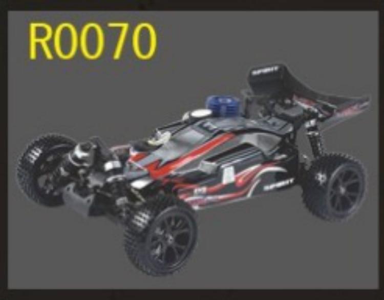 1/10 весы для nitro buggy RH1007-Spirit N2(двойная скорость