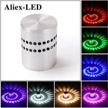Прямая поставка светодиодный ночсветильник 3d декоративная лампа