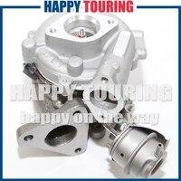 GT1849V 727477 carregador Turbo PARA Nissan DCI YD22ED/YD22DDTI 03-05 14411-AW40A 14411AW40A 14411-AW400 14411AW400 727477-5007S