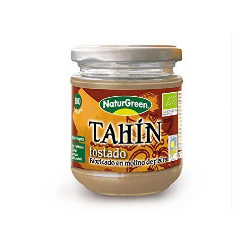 TAHIN Tostado Naturgreen 800Grams