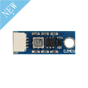 Image 5 - HTU21D+BMP180+BH1750FVI Module Weather Sensor Temperature and Humidity Pressure Illumination Sensor CJMCU Light Sensors