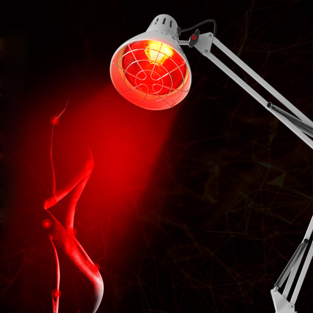 Лампы E27 светодиодсветильник, 275 Вт, лампа для физиотерапии