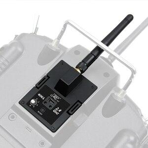 Image 2 - JP4IN1 CC2500 24L01 JP4 in 1 متعدد بروتوكول RF وحدة موالف TM32 نسخة OpenTX ل Frsky/Flysky/Hubsan/والكيرا