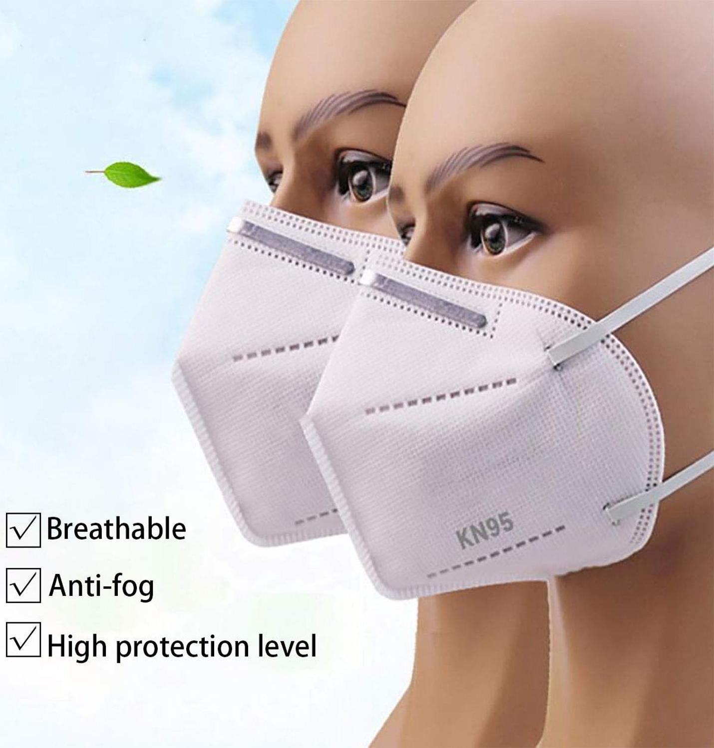 2pcs Tool Face Protect Individual Package Mask Disposable Anti-dust Face Mask Face Safety Garden Woodworking Masks