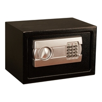 Mini Password Safety Security Box Safurance Luxury Digital Safe Box Small Household Mini Steel Safes Money Bank
