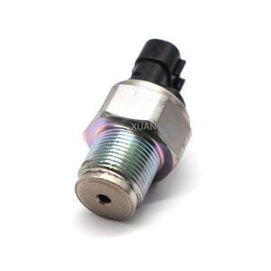 Image 5 - XUAN Fuel Rail Pressure Sensor Diesel Common Rail Valve 89458 71010 For Toyota Auris Avensis Hilux Land Cruiser 90 Prado RAV 4