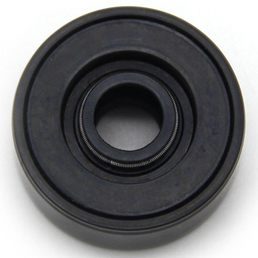 Pompa wody uszczelki dla Yamaha YP125 YP400 YP250 wysokość YP250G Grand YP400R CP250 DT125 DT125LC DT125R 93103-10168 93103-10147