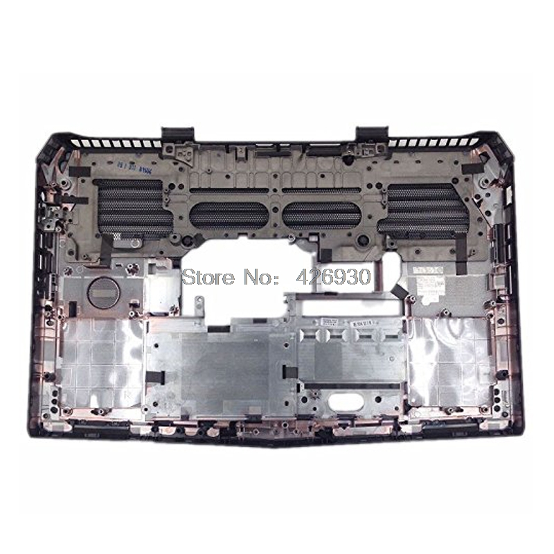 Laptop Bottom Door for DELL Alienware 17 R2 R3 P43F AAP20 Black AP18F000710 07CRGP 7CRGP Memory Cover New\