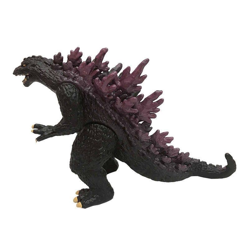 10 unids/set Gojira Pvc figura modelo juguetes para niños