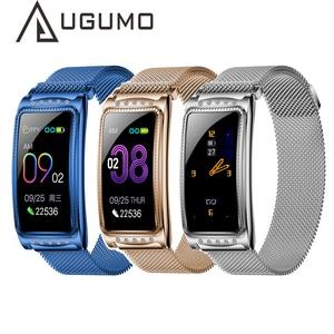 UGUMO F28 Women Smart Wristban