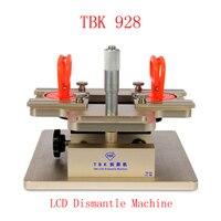 TBK-928 lcd tela de toque desmontar manual a-frame separador para o telefone móvel precisamente reparação ajustar frete grátis