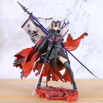 Fate/Grand Order Avenger Jeanne D Arc Alter PVC Figure Collectible Model Toy Doll