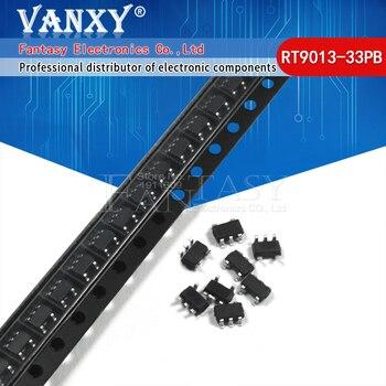10pcs RT9013-33PB SOT-23-5 RT9013 SOT23-5 RT9013-33 SOT - sale item Active Components