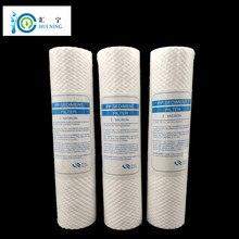цена на Free Shipping 3pcs/lot  sediment polypropylene  filter  10