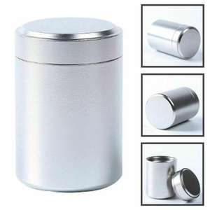 Herb-Grinder Container Tea-Jar Smoking-Pipe Smell-Proof Sealed-Can-Pretty Ceramic Airtight
