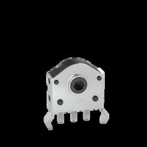 Image 5 - Kailh5/7/8/9/10/11/12 مللي متر الروتاري ماوس التمرير عجلة التشفير مع 1.74 مللي متر ثقب علامة ، 20 40 جرام قوة ل ماوس الكمبيوتر