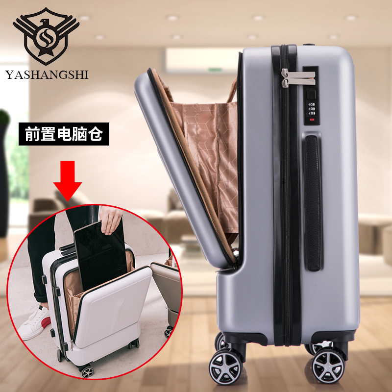 Luggage Bag   Luggage Set  20-inch, 24-inch  Business Boarding Suitcase  Luggage Bag  Traveling Luggage Bags With Wheels
