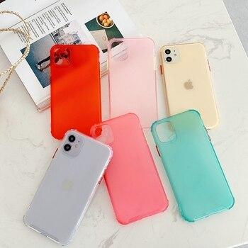 Силиконовый чехол для телефона Samsung A51 A71 A 50 70 30 A50 A70 J2 J7 Prime S11e S11 Plus Note 10 Lite Pro, мягкий чехол из ТПУ