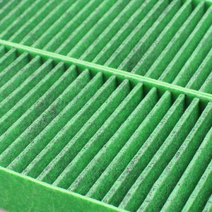 Image 2 - Für AUDI A6 C6 R8 A4 B8 2004 2015 Auto Kabine Filter carbon luftfilter klimaanlage Filter 4F0898438A 4F 0 819 439 EIN