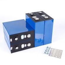 Blmpow – lot de 4 batteries Lifepo4, 3.2V, 200ah, 12V, 24V, 200ah, cellules Lithium, fer, Phosphate, pour énergie solaire, sans taxes aux états-unis et dans l'ue