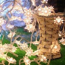 5M 40LED/10M 100LED lanterns Christmas decoration lanterns string color lanterns children's room decoration Festival mymei xmas дерево 8 5m 220в 100led фея группа string колба легких рождество свадьбу ес plug фиолетовый