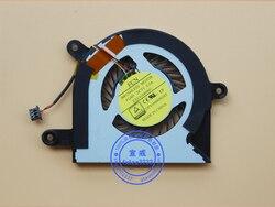 Nowy procesor wentylator chłodnicy do LG Gram 15 15ZD960 GX70K 4 PIN EAL61660801 DFS160005030T FG8D 030316 DC 5V 0.5A chłodnicy|Ochraniacze na laptopy|   -