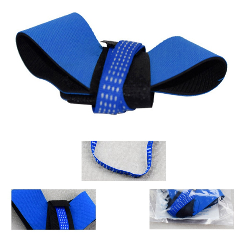 Anti Static ESD Adjustable Foot Strap Heel Electronic Discharge Belt Ground Safety Belt ESD Heel Strap For Shoes Boot