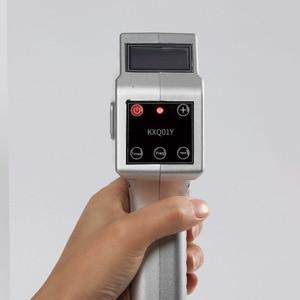 Image 2 - Activador de columna vertebral 1500N, herramienta de masaje por impulso de 16 niveles, herramienta de corrección quiropráctica para el cuidado de la salud