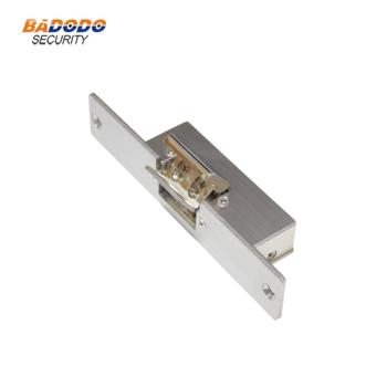 DC 12V lub 24V elektryczny zamek blokujący elektroniczny zamek do drzwi fail bezpieczne lub fail bezpieczne dla szkła kontrola dostępu do drzwi tanie i dobre opinie BADODOSECURITY 150L