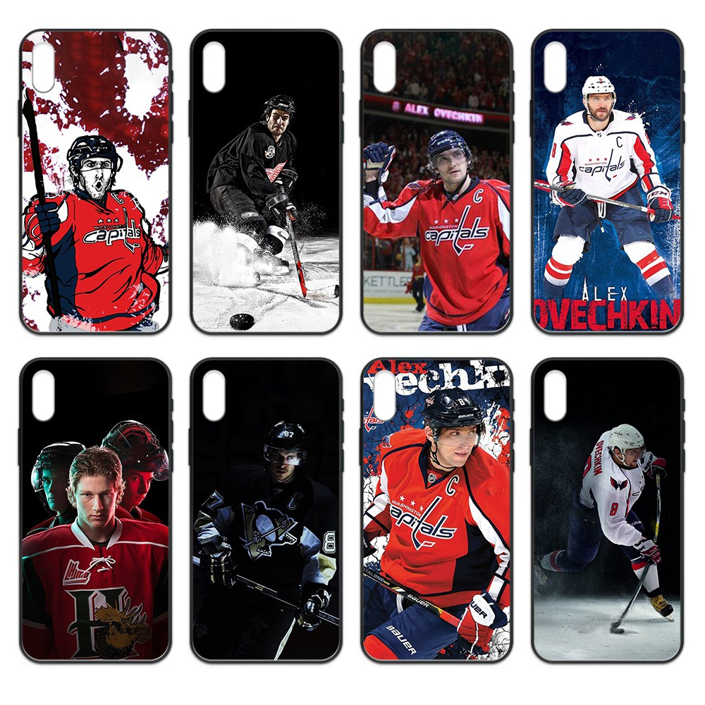 iphone cover nhl
