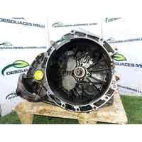 Caixa de velocidades 5s7r7002ca ford mondeo saloon (ge)