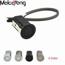 PDC Parking SensorParktronic Assist Radar PZ362 00208 PZ36200201/PZ362 00201 188300 4110 188300 9060 For Toyota Camry RX