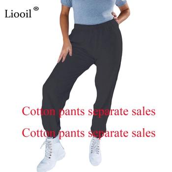 (Set And Pants Are Sold Separately) Tracksuit Women's Sports Suit Sweatshirt And Sweatpants Jogging Femme 2 Pieces Set Sweatsuit 5