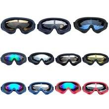 1pcs Winter Windproof snowboard Ski Glasses Goggles Outdoor Sports cs Ski Goggle