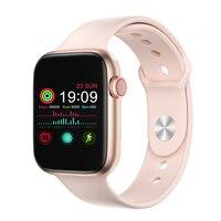 Relógio inteligente bluetooth chamada freqüência cardíaca relógio de pressão arterial inteligente relógio de fitness à prova dwaterproof água smartwatch para ios android telefone relógio