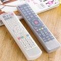 Силиконовый чехол с дистанционным управлением прозрачный чехол с дистанционным управлением для телевизора чехол для хранения для защиты о...