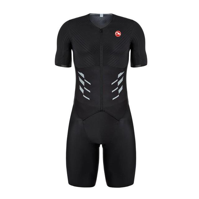 Camisa de triatlo para ciclismo masculina, roupas esportivas para corrida, natação, mtb, verão, 2020 2