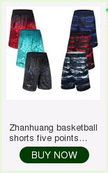 Shorts ZHEN XIAN Last 6